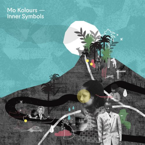 Producer, singer and musician Mo Kolours is releasing his third LP Inner Symbols, this June via Five Easy Pieces.