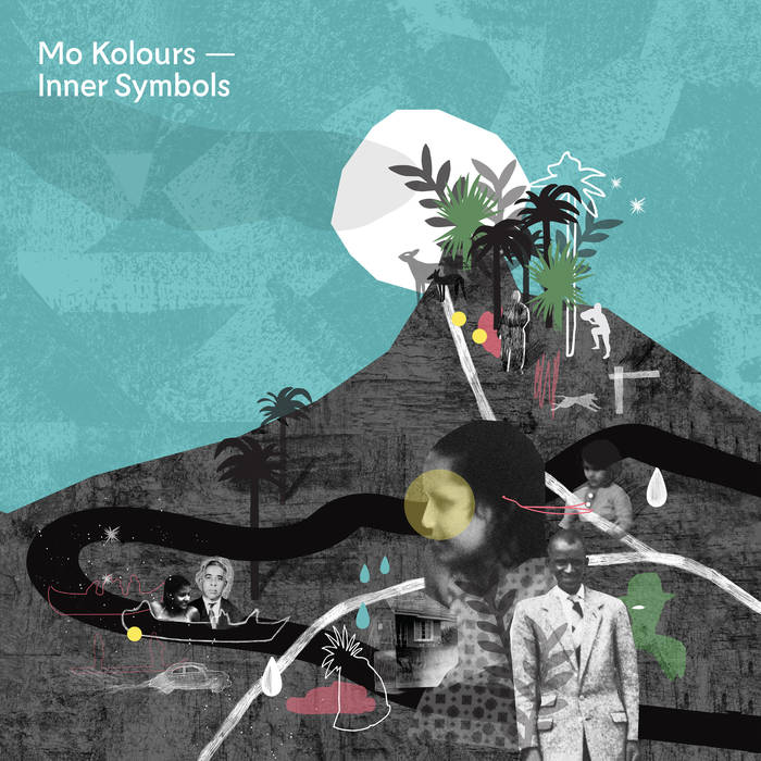 Mo Kolours announces new solo album Inner Symbols.