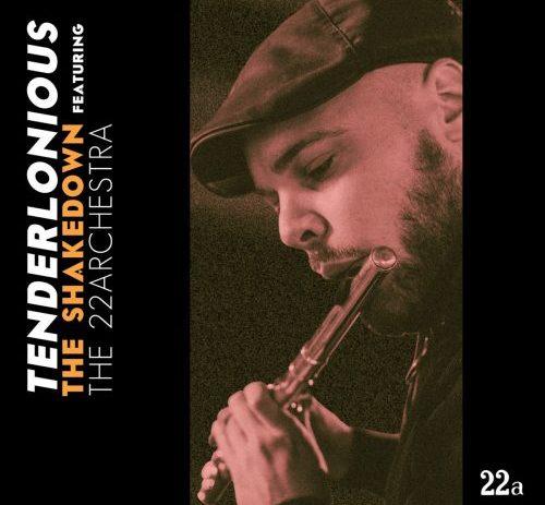 Tenderlonious - The Shakedown