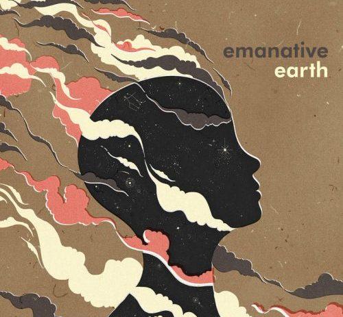 Emanative - Earth LP