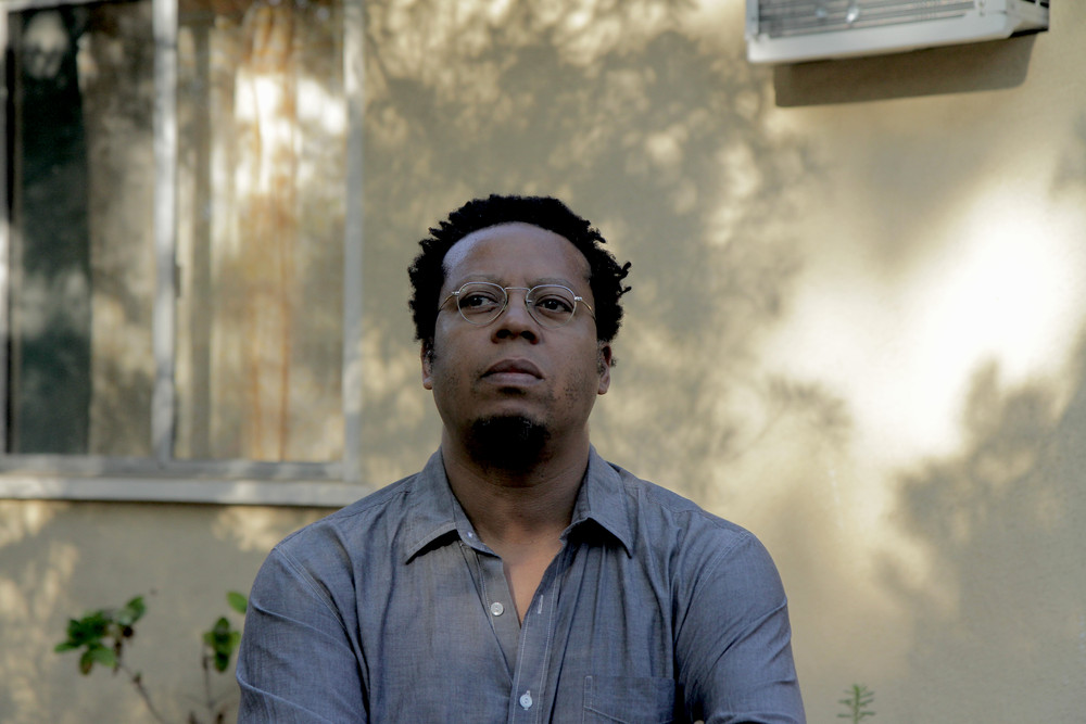 Jeff Parker shares new track.