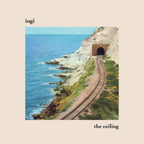 'the ceiling' is iogi's debut solo album, featuring himself on all instruments.