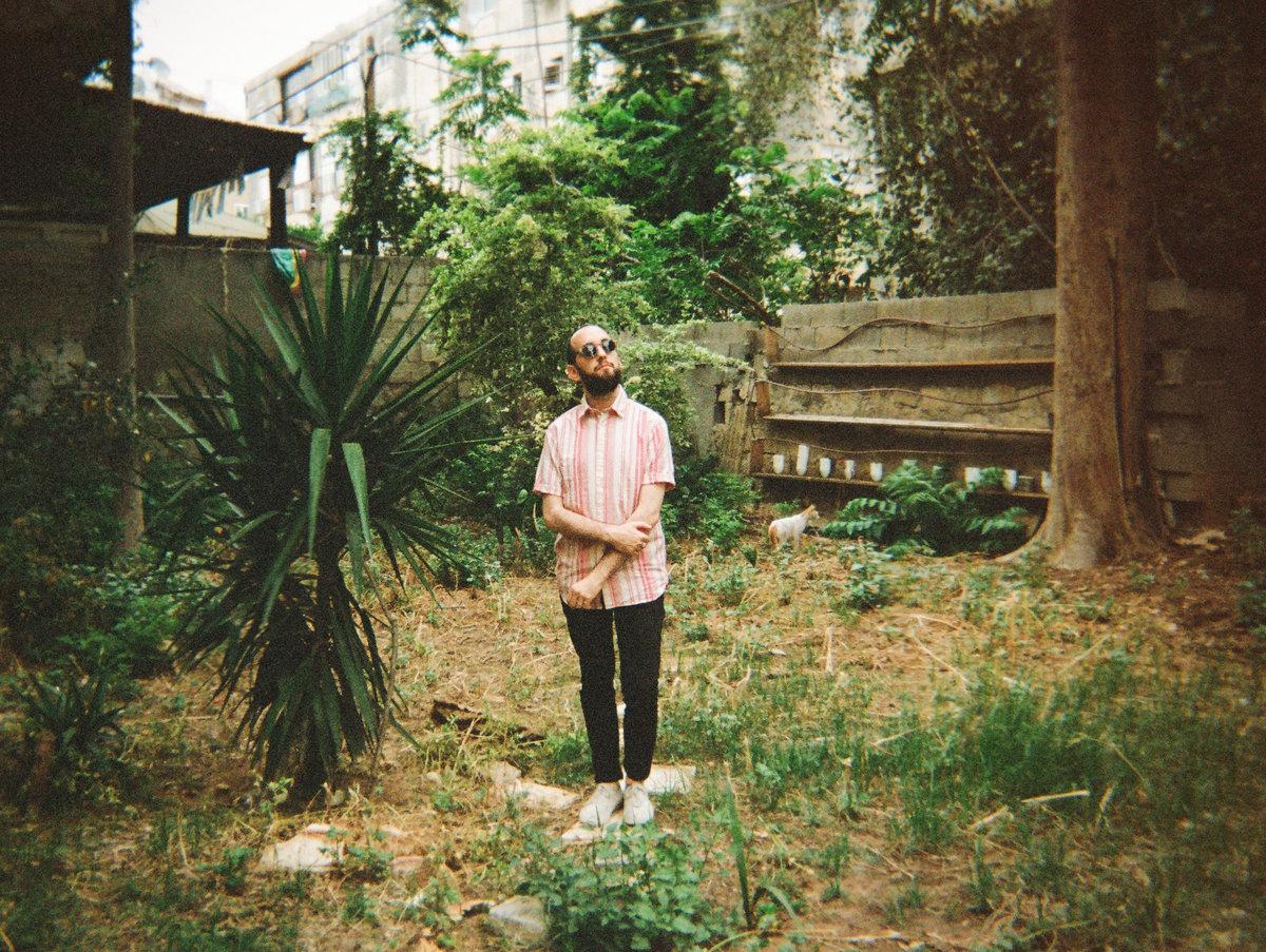 Debut album from Tel-Aviv based musician and producer logi.