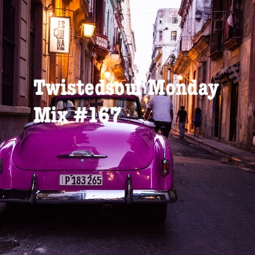 New Monday Mix.
