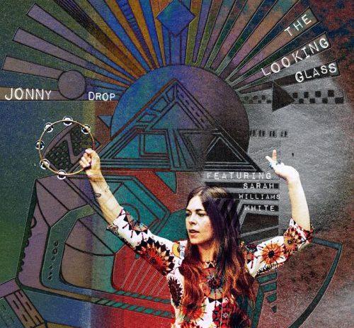 Jonny Drop feat Sarah Williams White + Julien Dyne remix.