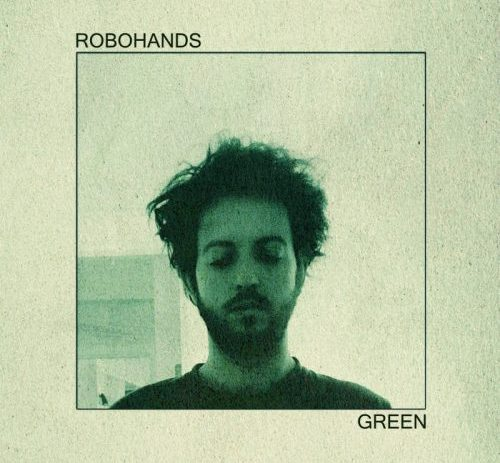 Robohands - Green