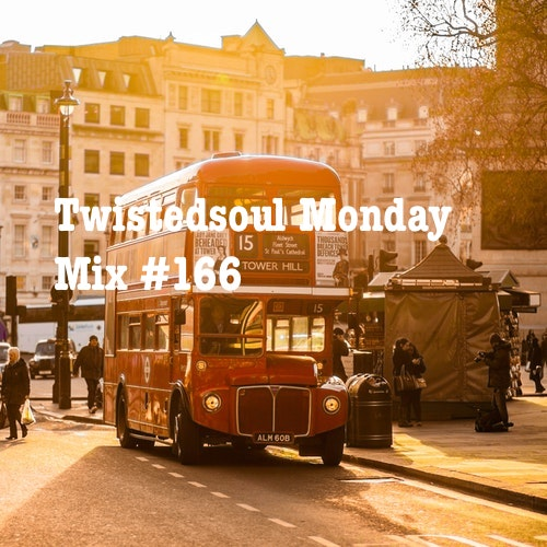 Twistedsoul Monday Mix #166