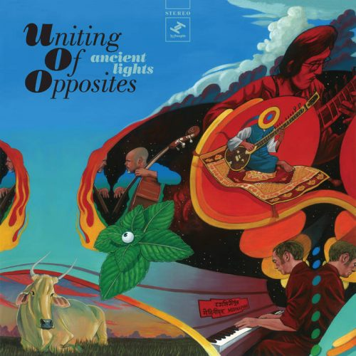 Ancient Lights - Uniting Of Opposites