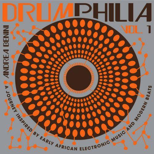 Andrea Benini - Drumphilia Vol. 1