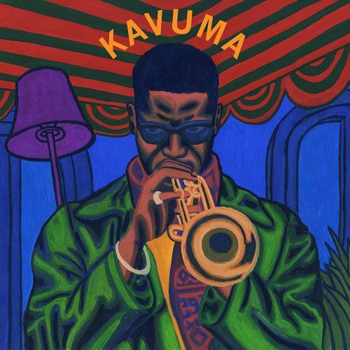 Debut album from Mark Kavuma