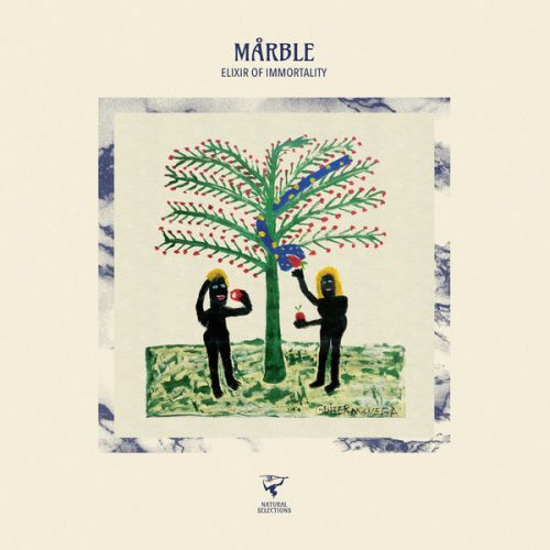 Marble - Elixir Of Immortality