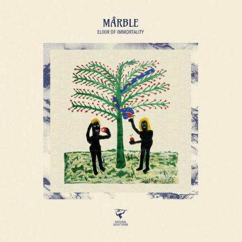 Marble - Elixir Of Immortality