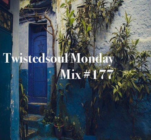 New Monday Mix.
