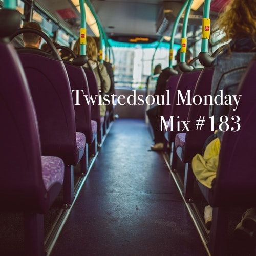 Monday Mix #183