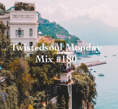 Monday Mix #180
