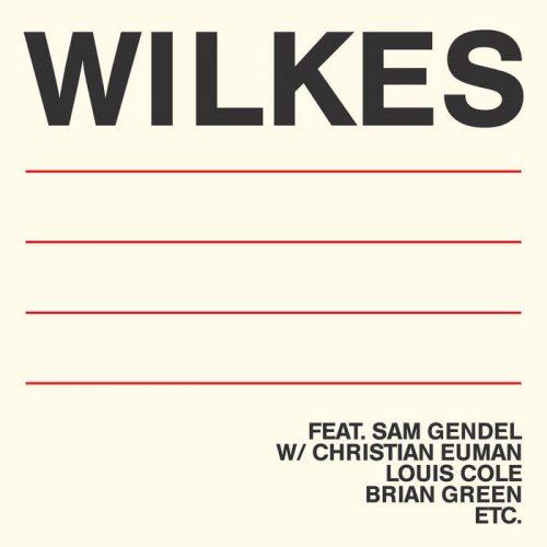Sam Wilkes - Wilkes
