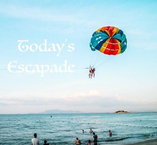 Today's Escapade