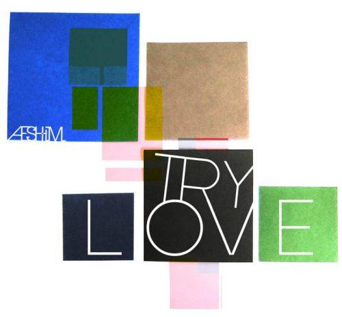 Aeshim - Try Love