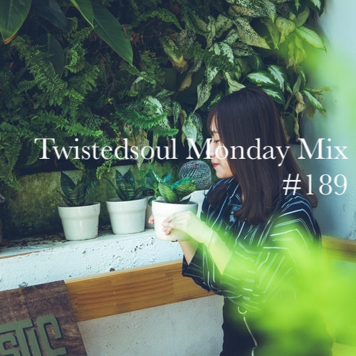 Monday Mix #189