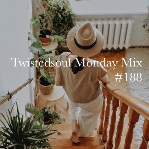 Twistedsoul Monday Mix #188