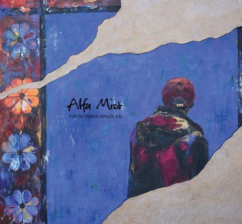Alfa Mist - 7th October (Epilogue)
