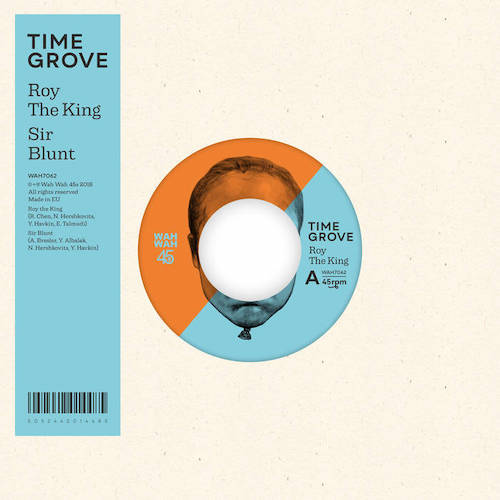 Time Grove - Roy The King