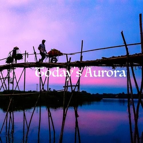 Today's Aurora