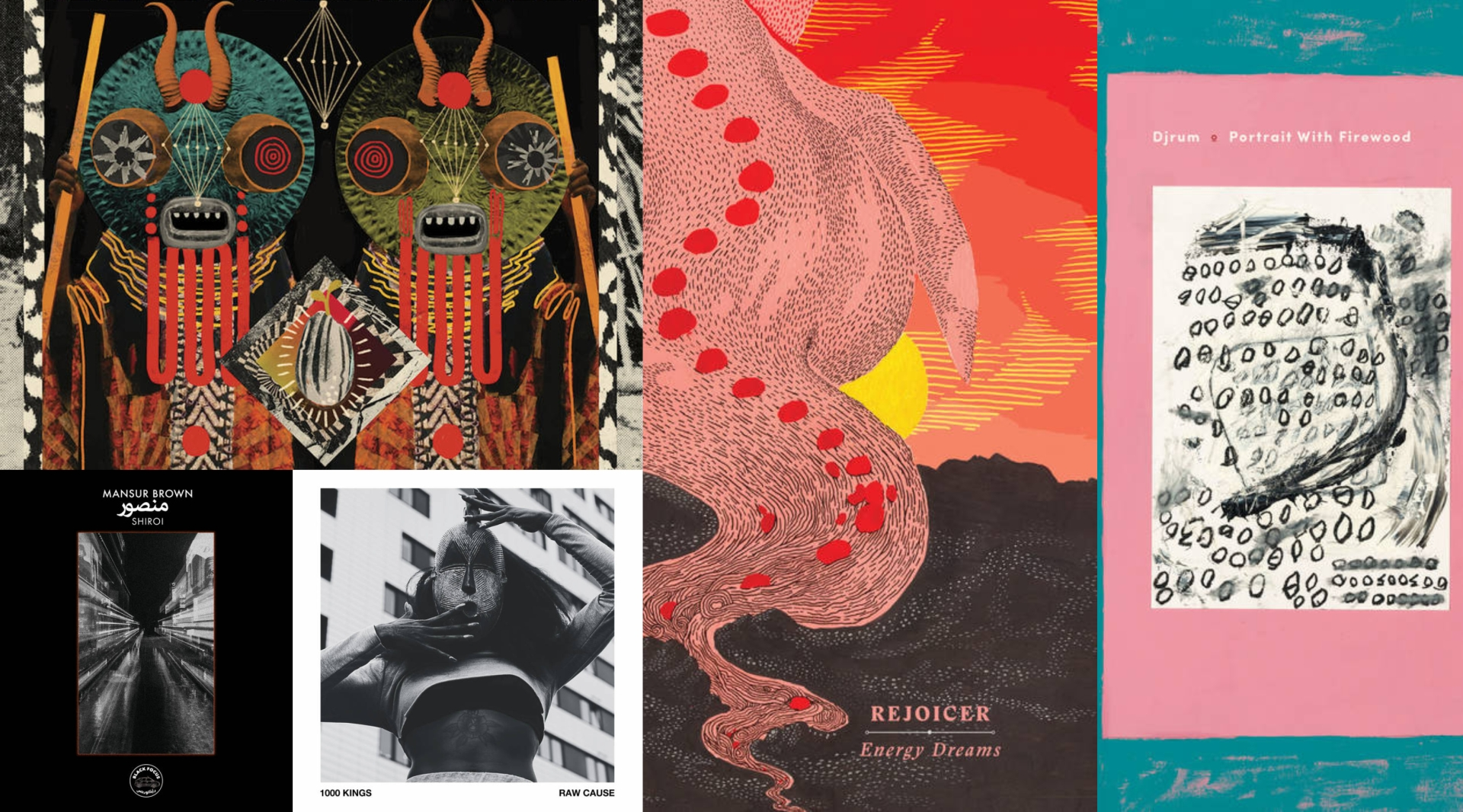 Twistedsoul: New Albums You Need To Hear