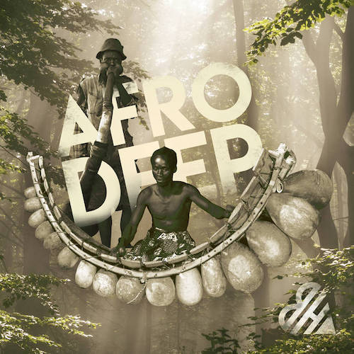 Stream: Beating Heart - Afro Deep Vol​.​1
