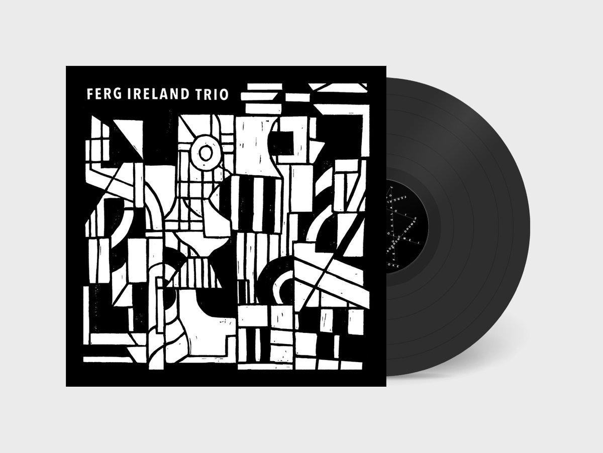 Ferg Ireland Trio - Volume I