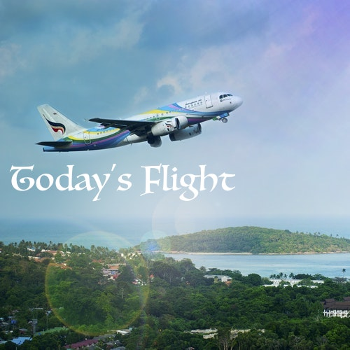 New music playlist: Today's Flight