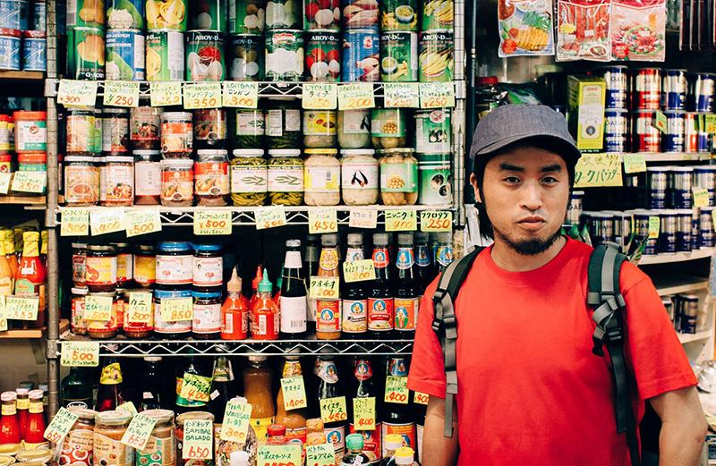 Twistedsoul- Foodman