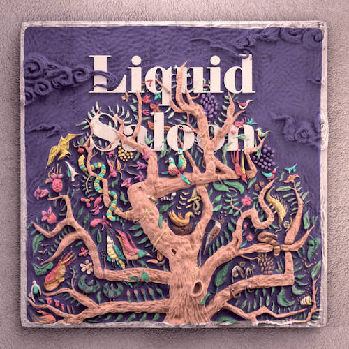 Liquid Saloon unveil debut album.