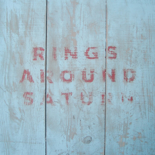 Melbourne producer Rory McPike aka Rings Around Saturn, lands on London label brokntoys once again with his new album.