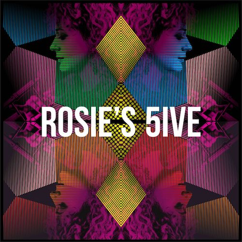 Track By Track Guide: Rosie Turton - 'Rosie Turton's 5ive'