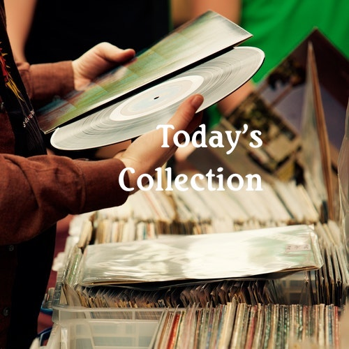Playlist: Today's Collection