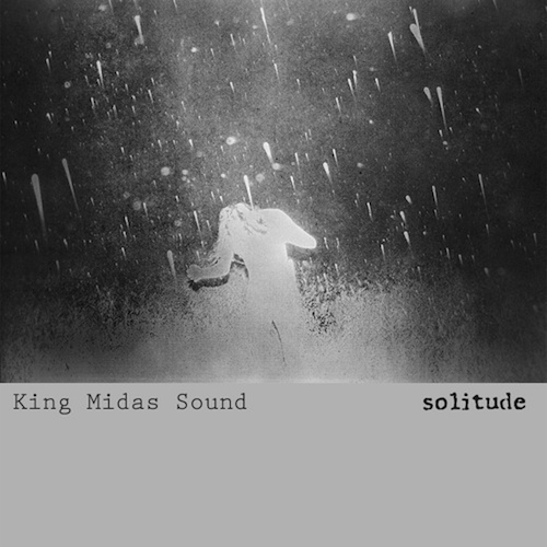 The Bug & Roger Robinson return as King Midas Sound.