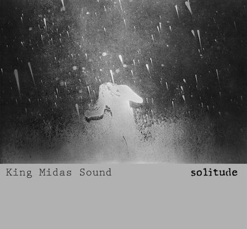 The Bug & Roger Robinson return as King Midas Sound.