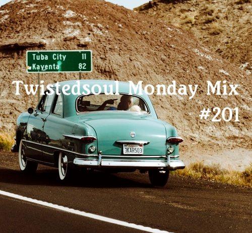 New Monday mix #201