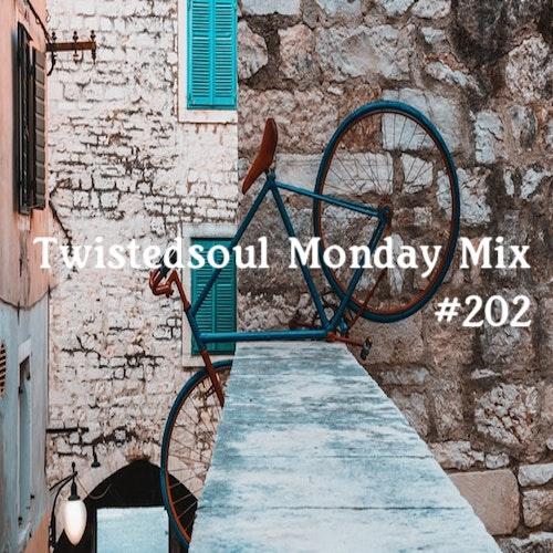New Monday Mix time!