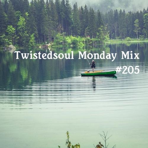 Twistedsoul Monday Mix #205
