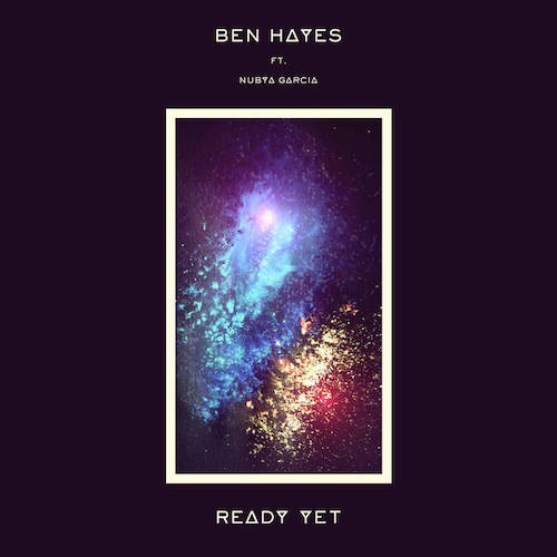 Ben Hayes announces signing to R&S Records with a new track featuring Nubya Garcia.