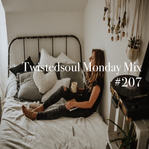 New: Twistedsoul Monday Mix #207