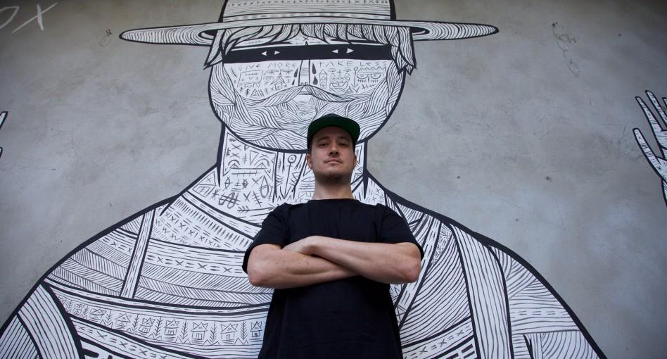 Twistedsoul - Patrick Gibin