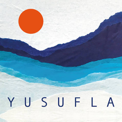 Yusufla prep forthcoming debut EP.