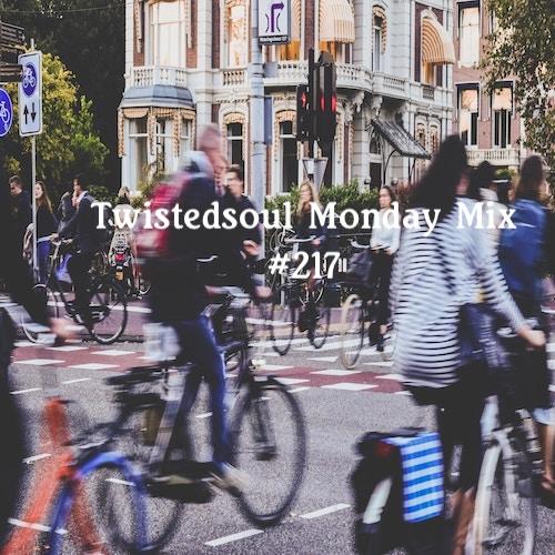 Listen to our latest Monday Mixtape.