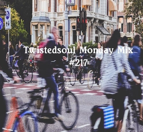Listen to our latest Monday Mixtape.