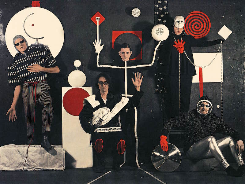 Twistedsoul - Vanishing Twin.