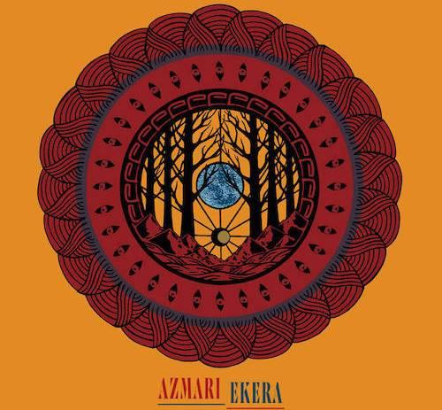 Azmari – Ekera EP