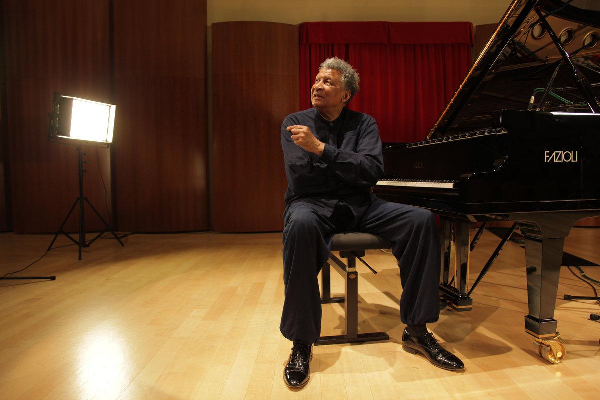 Twistedsoul - Abdullah Ibrahim.